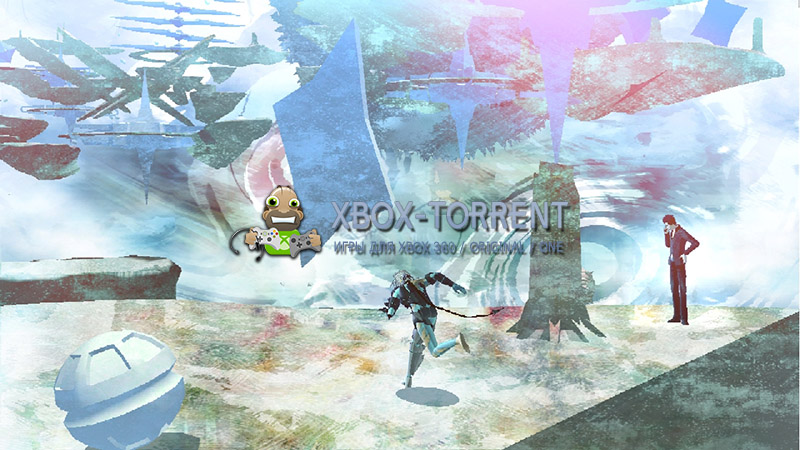 Скачать торрент El Shaddai: Ascension of the Metatron [FREEBOOT/ENG] на xbox 360 без регистрации