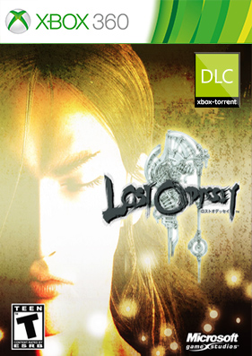 Lost Odyssey [DLC/FREEBOOT/ENG]