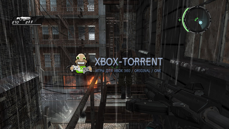 Скачать торрент TimeShift [FULL/FREEBOOT/RUSSOUND] на xbox 360 без регистрации