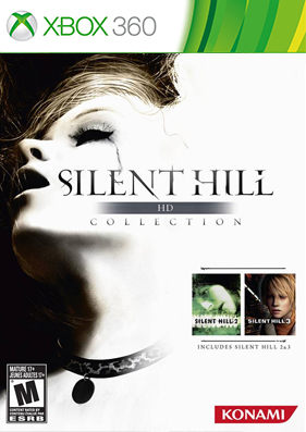 Silent Hill HD Collection [REGION FREE/RUS] (LT+2.0)