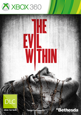 Скачать торрент The Evil Within - Complete Edition [DLC/FREEBOOT/RUSSOUND] на xbox 360 без регистрации