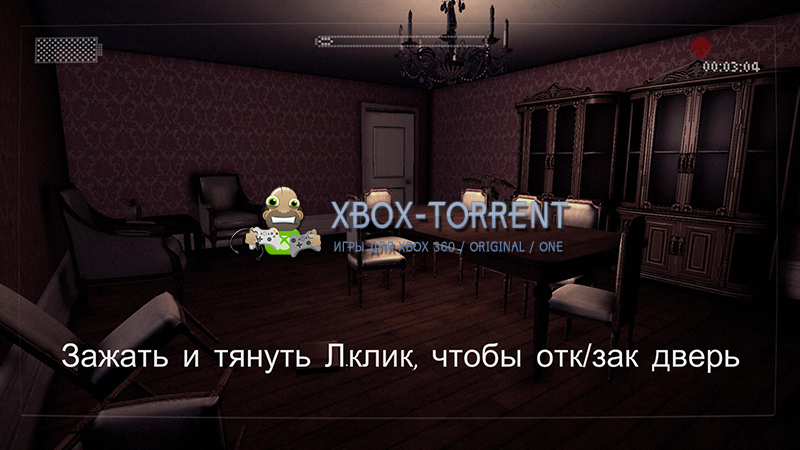 Скачать торрент Slender: The Arrival [XBLA/FREEBOOT/ENG] на xbox 360 без регистрации