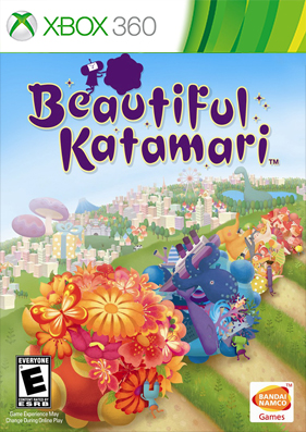 Beautiful Katamari [PAL/ENG]