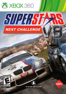Superstars V8 Next Challenge [FREEBOOT/ENG]