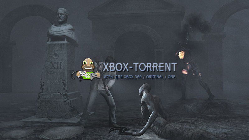Скачать торрент Silent Hill: Homecoming [FREEBOOT/RUS] на xbox 360 без регистрации