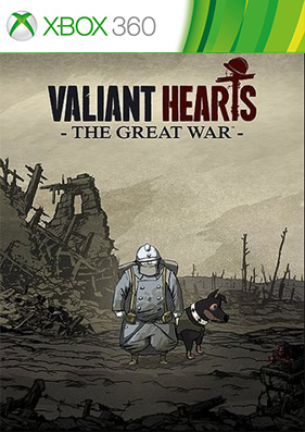 Valiant Hearts: The Great War [FREEBOOT/RUSSOUND]