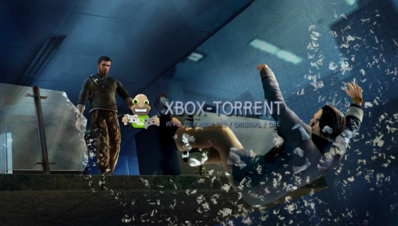 Скачать торрент Tom Clancy`s Splinter Cell: Conviction [PAL/RUSSOUND] на xbox 360 без регистрации