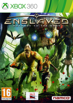 Enslaved: Odyssey to the West [REGION FREE/RUS]