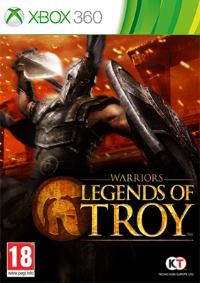 Warriors: Legends of Troy [FREEBOOT/RUS]