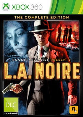 L.A. Noire: The Complete Edition [DLC/FREEBOOT/RUS]