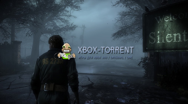 Скачать торрент Silent Hill: Downpour [FREEBOOT/RUS] на xbox 360 без регистрации