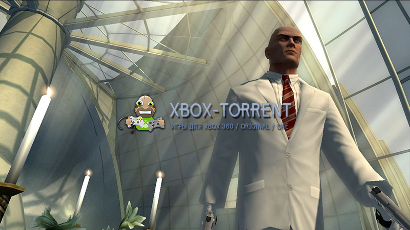 Скачать торрент Hitman HD Trilogy [REGION FREE/ENG] (LT+1.9 и выше) на xbox 360 без регистрации