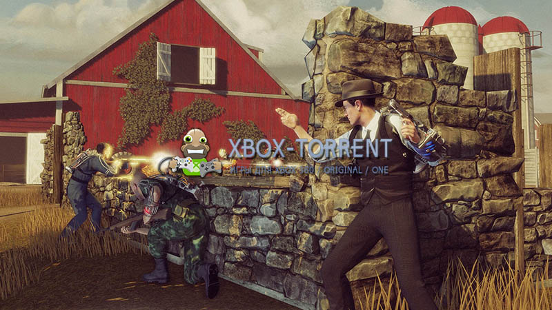Скачать торрент The Bureau: XCOM Declassified [FREEBOOT/RUSSOUND] на xbox 360 без регистрации