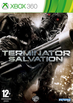 Terminator Salvation: The Video Game [FREEBOOT/RUS]