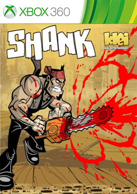 Shank [XBLA/FREEBOOT/RUSSOUND]