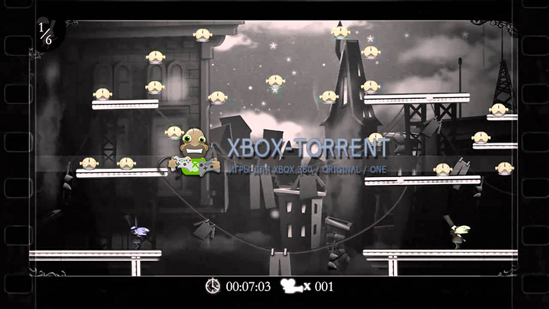 Скачать торрент The Misadventures of P.B. Winterbottom [XBLA/FREEBOOT/ENG] на xbox 360 без регистрации