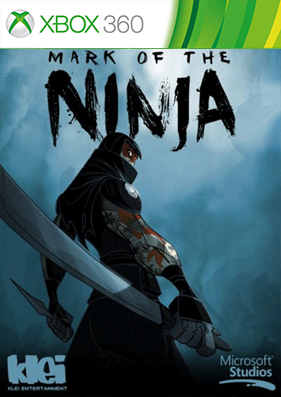 Mark of the Ninja [FREEBOOT/RUS]