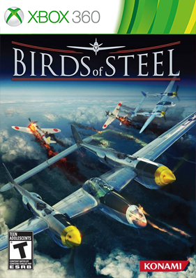 Birds of Steel [DLC/FREEBOOT/RUSSOUND]