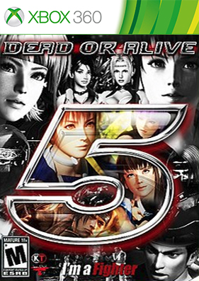 dead or alive 5 last round xbox 360 iso
