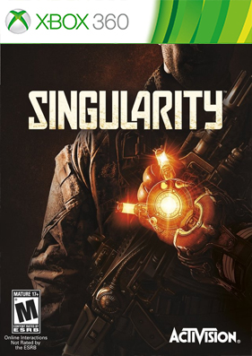 Singularity [FREEBOOT/RUSSOUND]