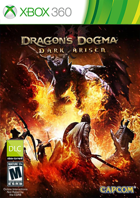 Dragon's Dogma: Dark Arisen [DLC/FREEBOOT/RUS]
