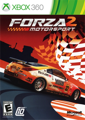 Forza Motorsport 2 [DLC/FREEBOOT/ENG]
