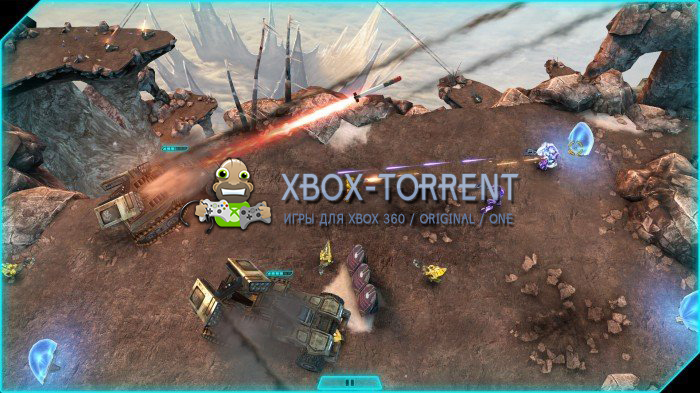 Скачать торрент Halo: Spartan Assault [XBLA/FREEBOOT/RUS] на xbox 360 без регистрации