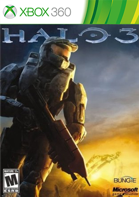 Halo 3 [FREEBOOT/RUS]