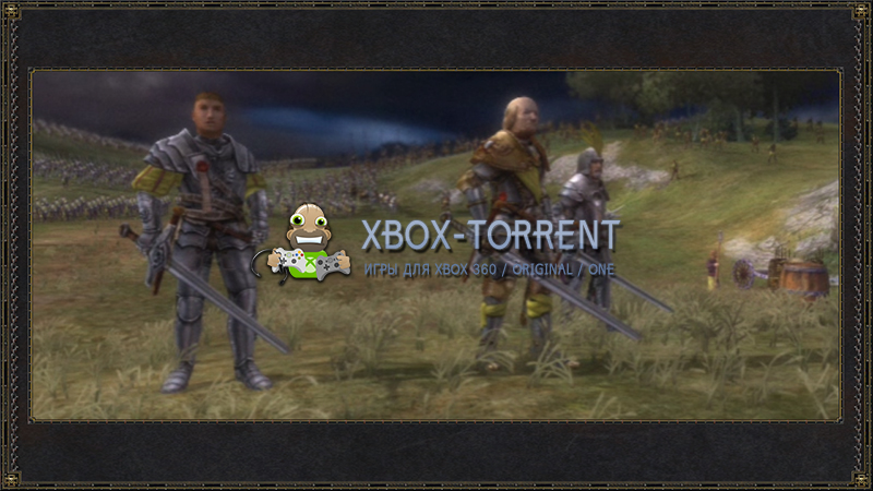 Скачать торрент Warhammer Battle March [FREEBOOT/ENG] на xbox 360 без регистрации