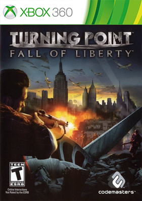 Turning Point: Fall of Liberty [FREEBOOT/ENG]