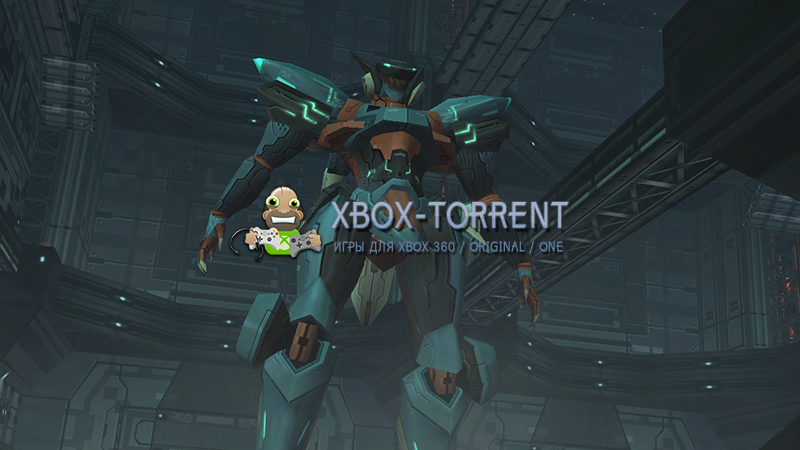 Скачать торрент Zone of the Enders: HD Collection [FREEBOOT/ENG] на xbox 360 без регистрации