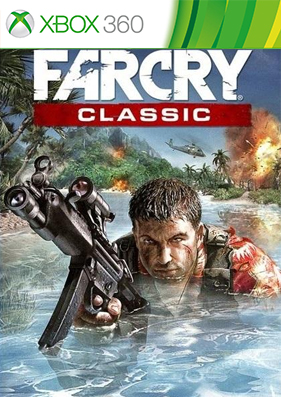 Far Cry Classic [XBLA/FREEBOOT/RUSSOUND]