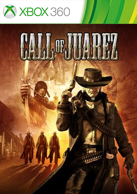 Call Of Juarez [REGION FREE/RUS]