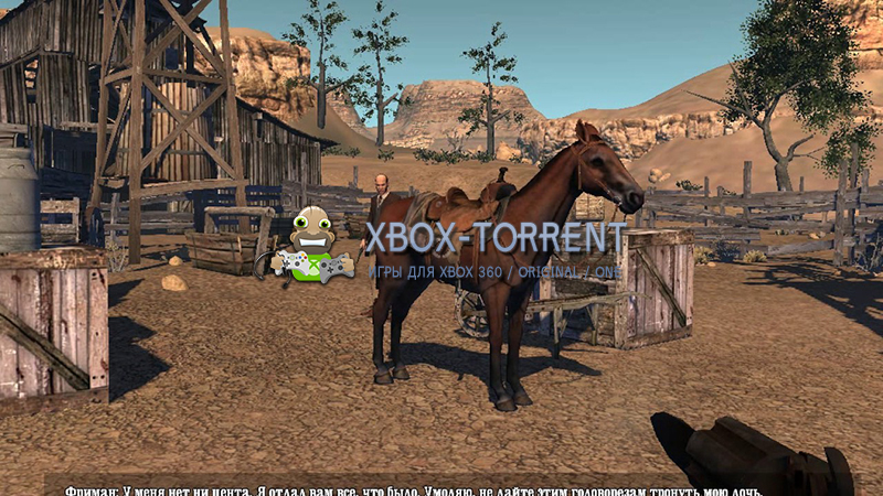 Скачать торрент Call Of Juarez [REGION FREE/RUS] на xbox 360 без регистрации
