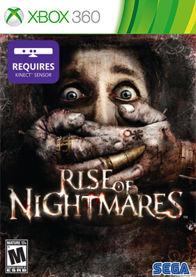 Rise of Nightmares [REGION FREE/ENG] (LT+2.0)