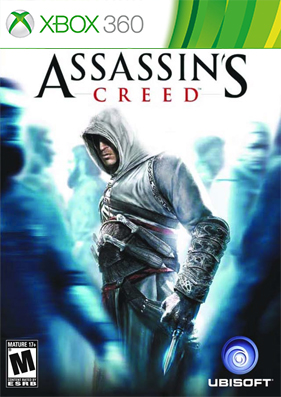 Assassin's Creed [REGION FREE/ENG]