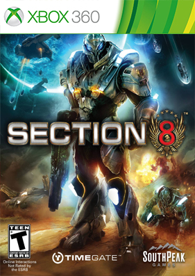 Section 8 [FREEBOOT/ENG]