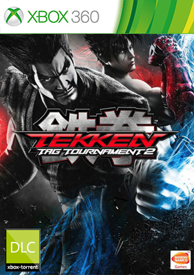Tekken Tag Tournament 2 [DLC/FREEBOOT/RUS]