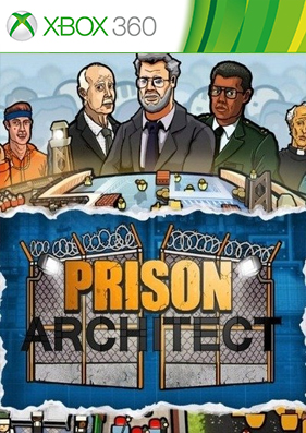 Prison Architect [XBLAFREEBOOT/RUS]