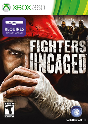 Fighters Uncaged [FREEBOOT/RUS]
