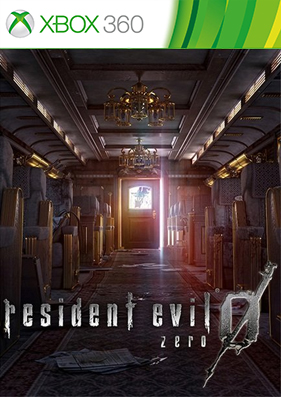 Resident Evil 0: HD Remaster [FREEBOOT/RUS]
