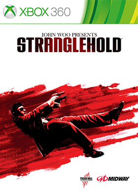 John Woo presents Stranglehold [FREEBOOT/RUSSOUND]