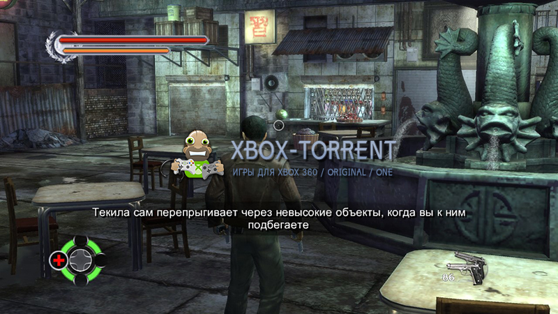 Скачать торрент John Woo presents Stranglehold [FREEBOOT/RUSSOUND] на xbox 360 без регистрации