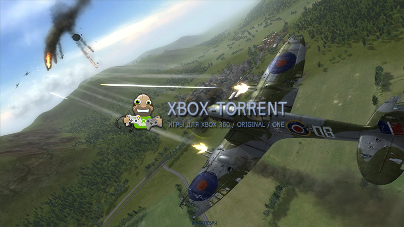 Скачать торрент Air Conflicts: Secret Wars [PAL/ENG] (LT+1.9 и выше) на xbox 360 без регистрации