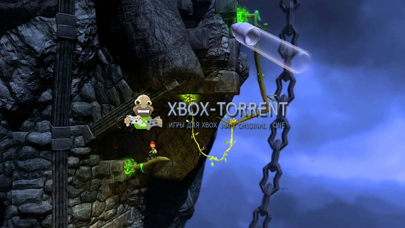 Скачать торрент Max: The Curse of Brotherhood [XBLA/FREEBOOT/RUSSOUND] на xbox 360 без регистрации