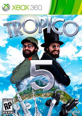 Tropico 5 [REGION FREE/RUSSOUND] (LT+1.9 и выше)