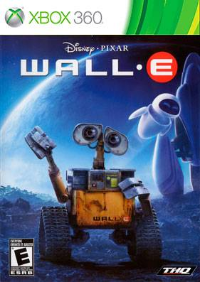 WALL-E [PAL/RUSSOUND]