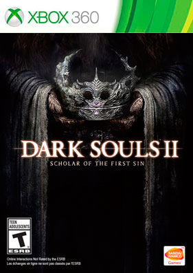 Dark Souls II: Scholar of the First Sin [DLC/RUS] (LT+1.9 и выше)