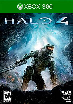 Halo 4 [REGION FREE/RUSSOUND] (LT+3.0)