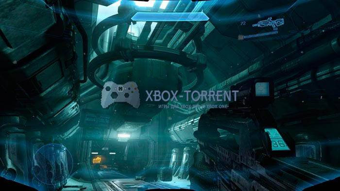 Скачать торрент Halo 4 Spartan Ops Edition [FREEBOOT/RUSSOUND] на xbox 360 без регистрации